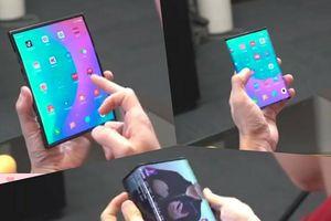 Xiaomi ra mắt smartphone gập vào quý 2, giá bằng nửa Galaxy Fold