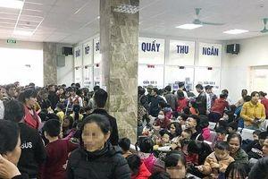 Tỉnh Bắc Ninh hỗ trợ xét nghiệm sán lợn miễn phí cho học sinh 19 trường thuộc huyện Thuận Thành