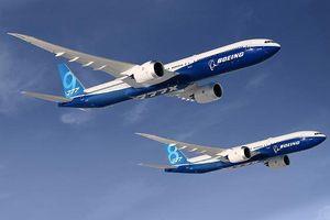 Boeing âm thầm ra mắt máy bay chở khách dài nhất thế giới