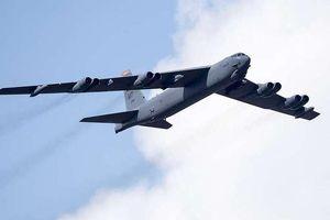 B-52 của Mỹ quay đầu bỏ chạy khi bị vũ khí phòng không Nga phát hiện?