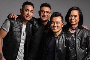 Ban nhạc Bức Tường trở lại sau 3 năm ngày mất của nhạc sĩ Trần Lập
