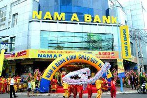 'Tranh chấp cổ phần giữa các cổ đông Nam A Bank nếu có hoàn toàn là quan hệ dân sự'