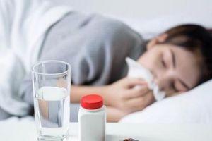 Đau nhức cơ thể khi bị cúm: Khó chịu nhưng là dấu hiệu tốt