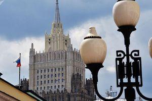 Nga gọi EU là 'trơ trẽn' và tuyên bố sẽ đáp trả lệnh trừng phạt