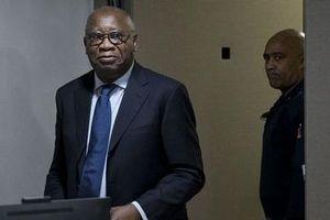 Bất đồng xung quanh việc phóng thích cựu Tổng thống Cote d'Ivoire
