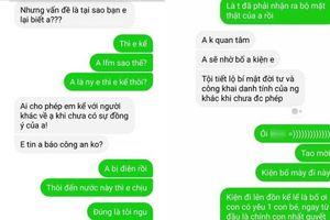 Yêu 4 năm không công khai, gã trai Hà Nội biến bạn gái thành 'chị họ' và 'tài xế xe ôm'
