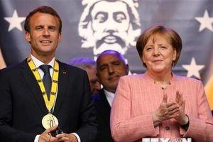 Đức, Pháp thúc đẩy xây dựng chiến lược công nghiệp châu Âu