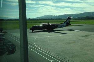 New Zealand đóng cửa sân bay Dunedin do phát hiện gói đồ khả nghi