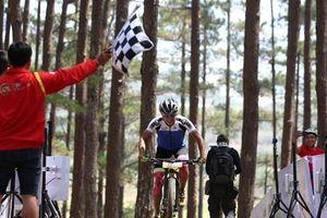 Dalat Victory Challenge: Đinh Văn Linh vô địch 3 năm liên tiếp