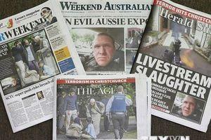 Facebook thông báo đã xóa 1,5 triệu video vụ tấn công ở New Zealand