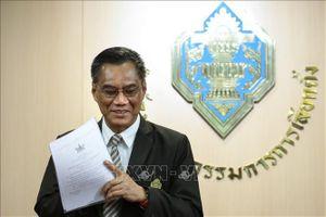 Thái Lan tổ chức bỏ phiếu sớm tại 395 điểm bầu cử