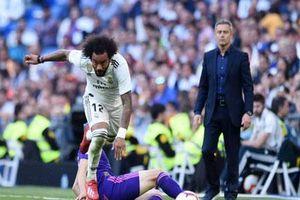 Real Madrid 2-0 Celta Vigo: Bắt nhịp chậm