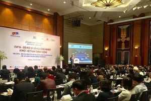 Hợp tác với các doanh nghiệp EU sẽ là bệ phóng lớn cho sự phát triển của Việt Nam