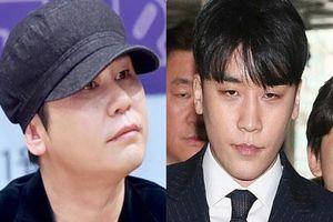 'Nhờ' Seungri, YG Entertainment đối mặt với khủng hoảng lớn nhất: Chuyện gì đang xảy ra?