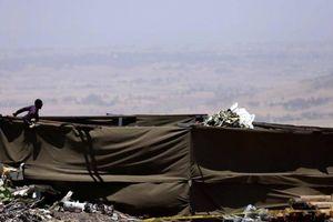 Chi tiết mới nhất trong cuộc điều tra thảm họa hàng không ở Ethiopia