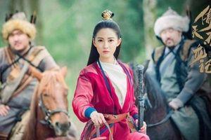 Giai nhân vai Triệu Mẫn đẹp nhất 'Vịnh Bắc Bộ' của Ỷ thiên đồ long ký là ai