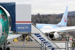Boeing 737 MAX nằm đất, các hãng bay sợ khó ngóc đầu