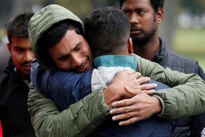 Xả súng tại New Zealand: Số người thiệt mạng tăng lên 50