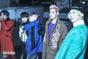 Kpop tuần qua: Seungri giải nghệ, Park Bom comeback và loạt biến động 'dậy sóng' Kbiz