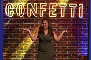 'Săm soi' dàn MC của gameshow Confetti đang gây sốt trên Facebook Philippines, Thái Lan và Việt Nam