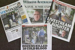 Facebook tiết lộ con số gây sốc sau vụ xả súng đẫm máu ở New Zealand