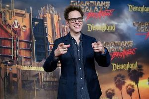James Gunn được Disney mời quay lại làm đạo diễn 'Vệ binh dải ngân hà 3'