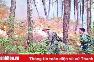 Ban Quản lý rừng phòng hộ Tĩnh Gia: