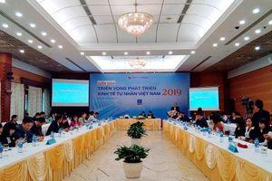 TS. Trần Đình Thiên: 'Cơ cấu kinh tế có vấn đề'