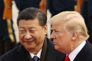 Trump gặp Tập Cận Bình vào tháng 6 để chốt đàm phán thương mại Mỹ - Trung