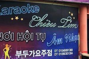 Lao động bất hợp pháp tại Hàn Quốc (kỳ 3): Phố đèn đỏ và kiếp đỏ đen nơi xứ người