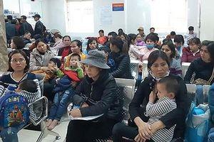 Công an vào cuộc vụ hàng trăm học sinh nhiễm sán lợn ở Bắc Ninh