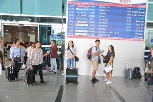 Hơn 7.000 khách Nhật đến Đà Nẵng trong vòng 1 tuần
