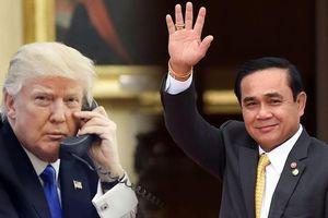 Thái Lan sẽ xa rời Trung Quốc để gần Mỹ, theo chân Thủ tướng Mahathir?