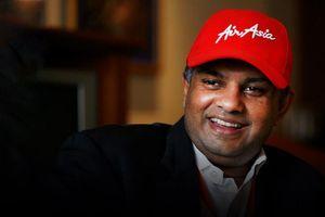 CEO AirAsia xóa tài khoản Facebook sau vụ xả súng New Zealand