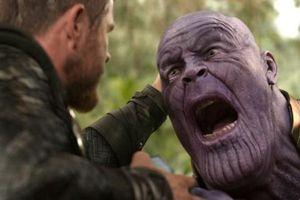 Sức nặng ẩn chứa trong từng cảnh cuối cùng 'Avengers: Infinity War'