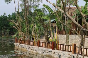 Khu nghỉ dưỡng mọc 'chui' giữa rừng phòng hộ ở Quảng Nam: 'Ưu ái' cho Bí thư Đoàn xã?