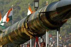 Ấn Độ, Pakistan lên dây cót đọ tên lửa, Mỹ phải nhảy vào can