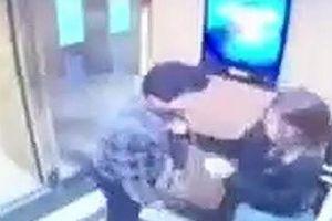 Kẻ cưỡng hôn trong thang máy bị phạt 200 nghìn: Nữ sinh lên tiếng