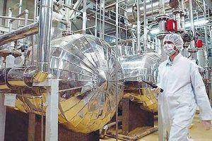 Iran sắp công bố hơn 100 thành tựu hạt nhân