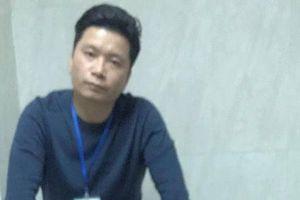 Gã đàn ông cưỡng hôn nữ sinh trong thang máy bị phạt 200 nghìn