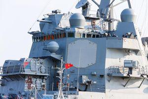 Mỹ, Nhật bắt tay phát triển radar Aegis mới đối phó Trung Quốc