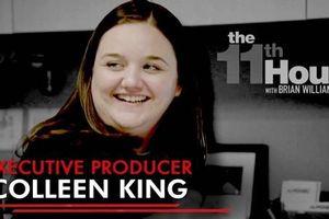 Một ngày của nữ giám đốc kênh truyền hình Mỹ có gì đặc biệt?