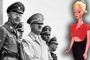 Bí mật sốc 'đồ chơi giải khuây' của lính phát xít Đức