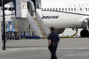 Bất ngờ: Phi công của 737 Max chỉ học lái qua iPad?