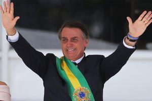 Tổng thống Brazil thăm Mỹ: Thấy gì từ 'mối quan hệ đồng minh mới chớm nở'?