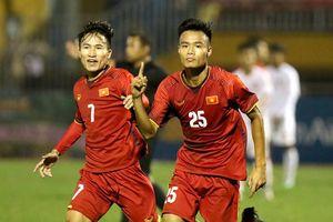 Thêm 5 cầu thủ phải chia tay đội U.23 Việt Nam