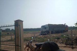 Tín dụng đen chặn xe tải, ngăn cản nông dân bán dưa để đòi nợ