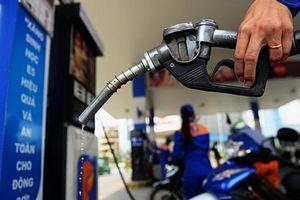 Tăng mức chi quỹ bình ổn, giá xăng, dầu được giữ ổn định