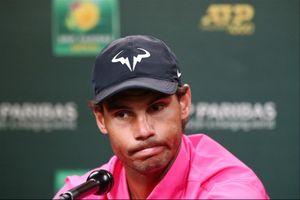 Indian Wells Master: Vỡ mộng chung kết sớm