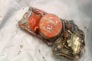 Hé lộ dữ liệu hộp đen của hai máy bay Boeing 737 MAX 8 gặp nạn